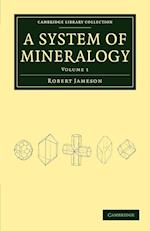 System of Mineralogy af Robert Jameson