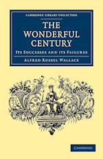 The Wonderful Century af Alfred Russel Wallace