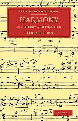 Harmony af Ebenezer Prout