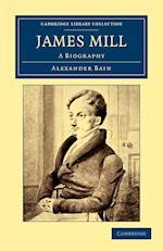 James Mill af Alexander Bain