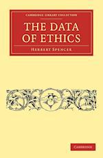 The Data of Ethics af Herbert Spencer