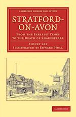 Stratford-on-Avon af Edward Hull, Sidney Lee