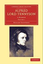 Alfred, Lord Tennyson af Hallam Tennyson