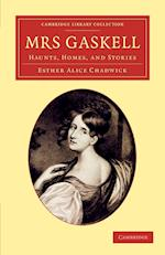 Mrs Gaskell af Esther Alice Chadwick