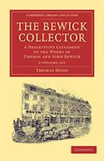 The Bewick Collector 2 Volume Set af Thomas Hugo