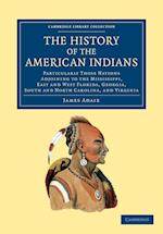 The History of the American Indians af James Adair