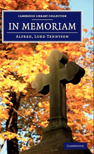 In Memoriam af Alfred Tennyson