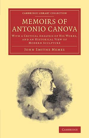 Memoirs of Antonio Canova af John Smythe Memes