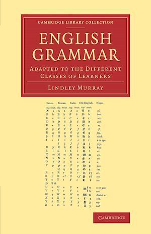 English Grammar af Lindley Murray