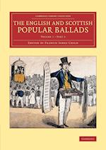 The English and Scottish Popular Ballads af Francis James Child