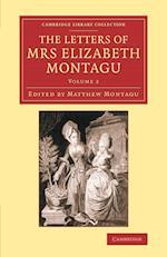 The Letters of Mrs Elizabeth Montagu af Elizabeth Montagu