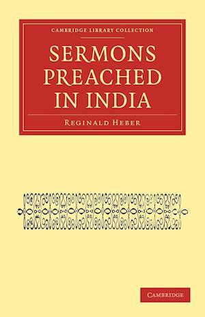 Sermons Preached in India af Reginald Heber
