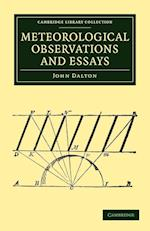 Meteorological Observations and Essays af John Dalton