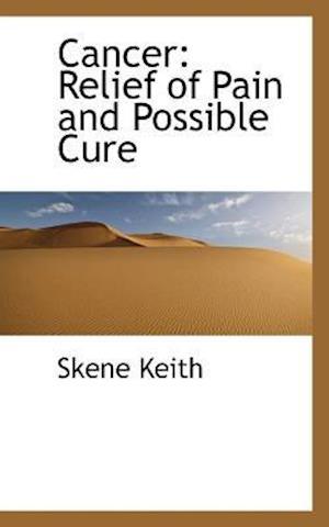 Cancer af Skene Keith