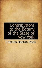 Contributions to the Botany of the State of New York af Charles Horton Peck