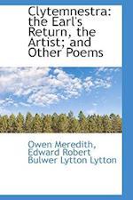 Clytemnestra af Owen Meredith