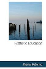 Sthetic Education af Charles DeGarmo