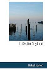 In Rvstic England af Birket Foster