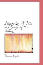 Llouvorko, a Tale and Songs of the Valley af Thomas Eagles