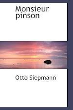Monsieur Pinson af Otto Siepmann