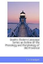 Death's Modern Language Series af C. H. Grandgent