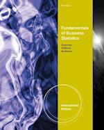 Fundamentals of Business Statistics af David Anderson, Thomas Arthur Williams, Dennis J Sweeney