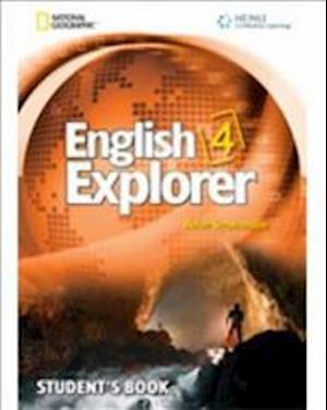 National Geographic English Explorer af Helen Stephenson