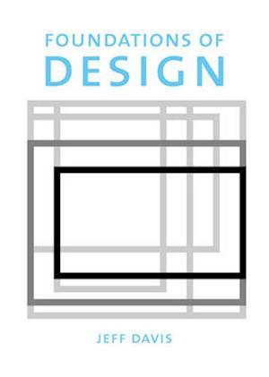 Foundations of Design af Jeff Davis