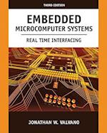 Embedded Microcomputer Systems