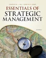 Essentials of Strategic Management