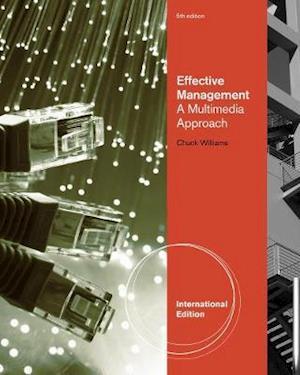 Effective Management af Chuck Williams
