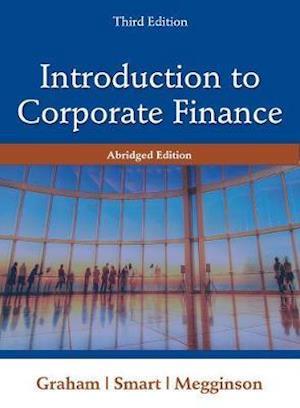 Introduction to Financial Management af John Graham, Scott Smart