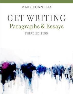 Get Writing af Mark Connelly