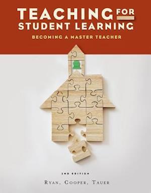 Teaching for Student Learning af Kevin Ryan, James M Cooper