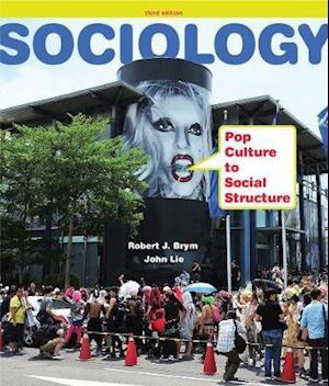 Sociology af John Lie, Robert J Brym