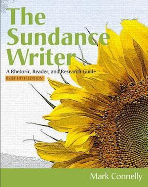 The Sundance Writer af Mark Connelly