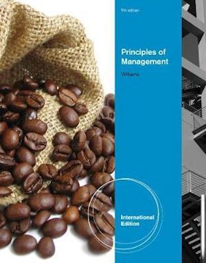Principles of Management af Chuck Williams