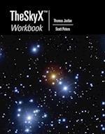 The SkyX Workbook af Jordan, Peters