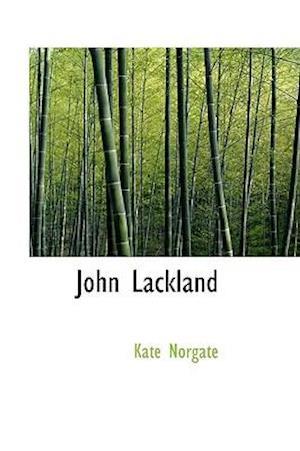 John Lackland af Kate Norgate