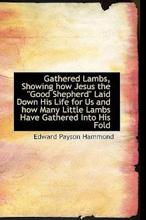 Gathered Lambs, Showing How Jesus the