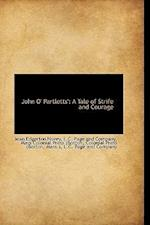 John O' Partletts' af Jean Edgerton Hovey