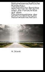 Naturwissenschaftliche Rundschau af W. Sklarek