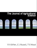 The Journal of Agricultural Science af E. J. Russell, R. H. Biffen, Thomas Barlow Wood