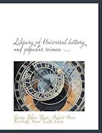 Library of Universal History and Popular Science ... af Isreal Smith Clare, George Edwin Rines, Hubert Howe Bancroft