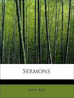 Sermons af John Ker