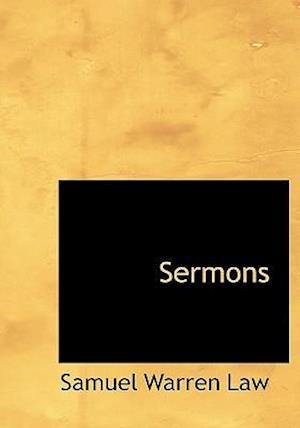 Sermons af Samuel Warren Law