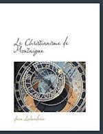 Le Christianisme de Montaigne af Jean Labouderie
