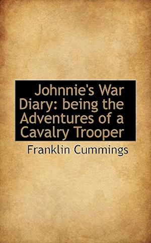 Johnnie's War Diary af Franklin Cummings