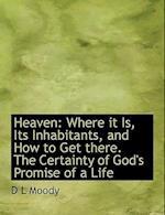 Heaven af D. L. Moody, Dwight Lyman Moody