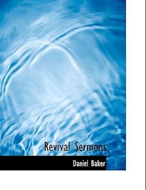 Revival Sermons af Daniel Baker